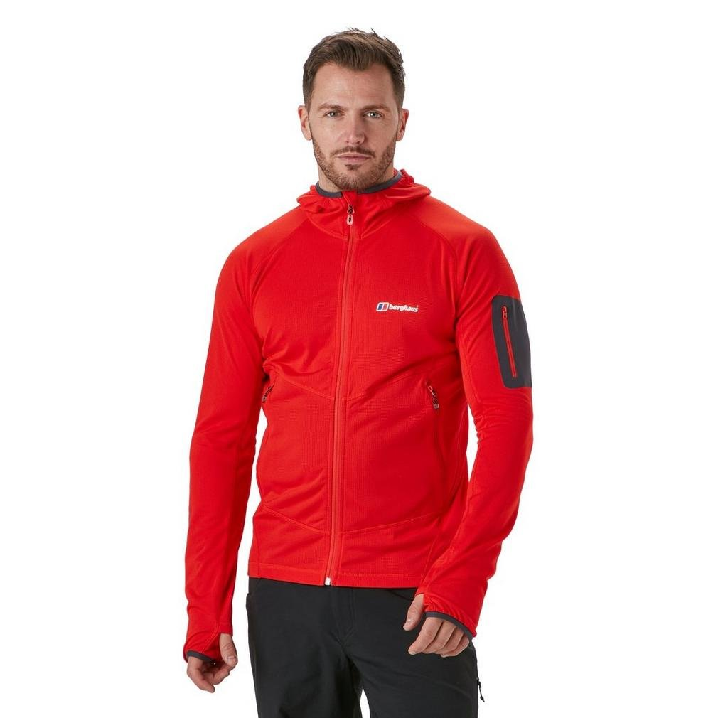 Berghaus Pravitale Light 2.0 Jacket