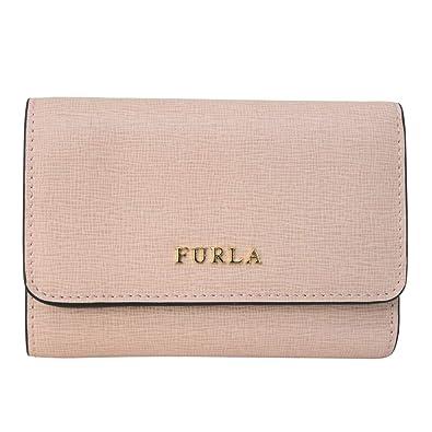 sale retailer ce010 3b6c1 Amazon | [フルラ]FURLA フルラ 財布 三つ折り財布 872823 P ...