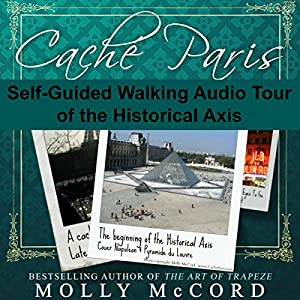 Caché Paris Audiobook