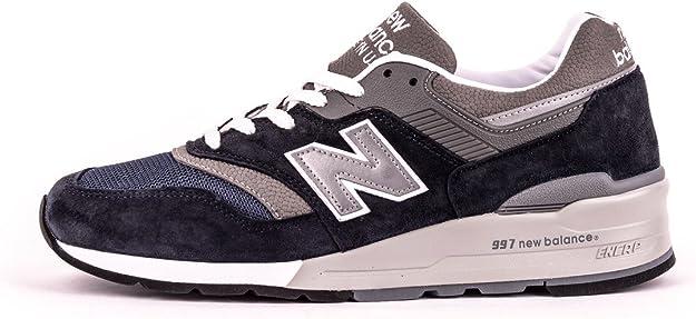 New Balance 997 (Made in USA