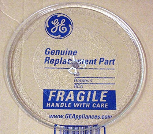 GE WB49X10176 Tray Glass Plate