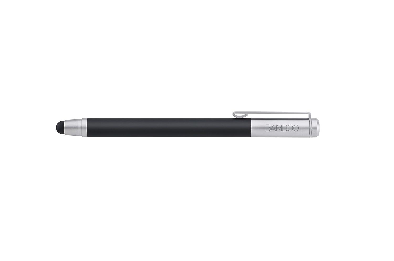 Amazon.com: Wacom Tech Corp. Bamboo Stylus for iPad/Tablets (Black ...