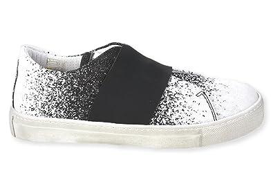 CUSTO NERO Sneaker Momino Handarbeit Größe 37 Momino rVnBoPQb