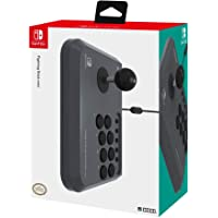 HORI Switch Fighting Stick Mini Officially Licensed By Nintendo - Nintendo Switch