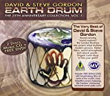 Earth Drum: The 25th Anniversary Collection, Vol. 1 [CD + DVD]