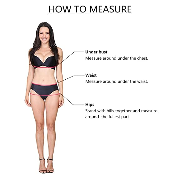 1edfd8bb5e Amazon.com: RAISINGTOP Women Ladies Bikini Sets With Boy Shorts Swim  Costumes Two Piece Swimsuits Halter Top Swimwear Beach Suit: Clothing