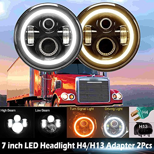 Freightliner Coronado Led Lights in US - 6