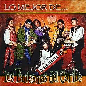 caribe from the album lo mejor de los fantasmas del caribe august 1