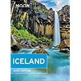 Moon Iceland (Travel Guide)
