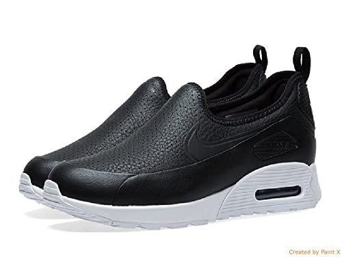 ed5efc80f5ca0 Nike Air Max 90 Ultra 2.0 Ease Women's Slip-On Sneakers 9 US Black:  Amazon.ca: Shoes & Handbags