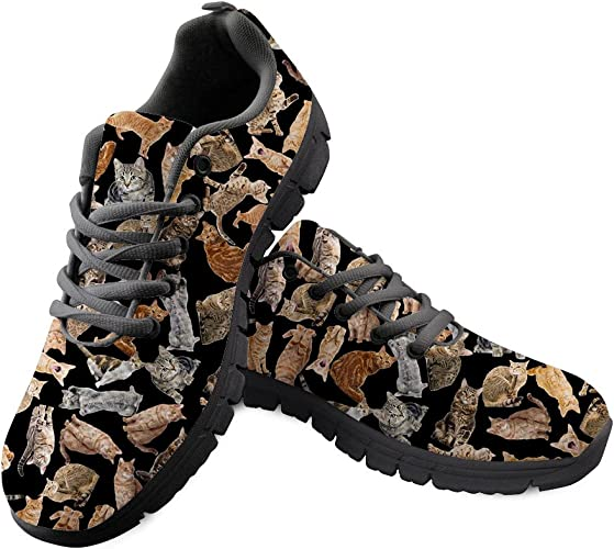 Wraill Men's Running Shoes, Trainers