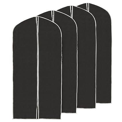 Set da 4 Borsa Porta Abiti 150cm  a9c5a2955a5