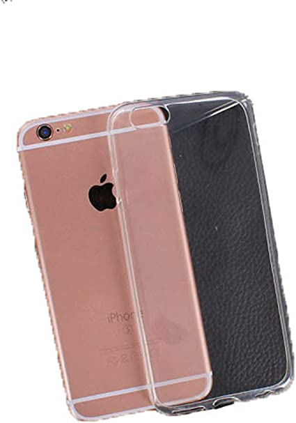 Amazon Com Panda Phone Cases For Iphone 6s 8 7plus 5 5s Se Case Silicone Soft Tpu Squishy Capinha Cover For Iphone 6 Coque Clear For Iphone 8