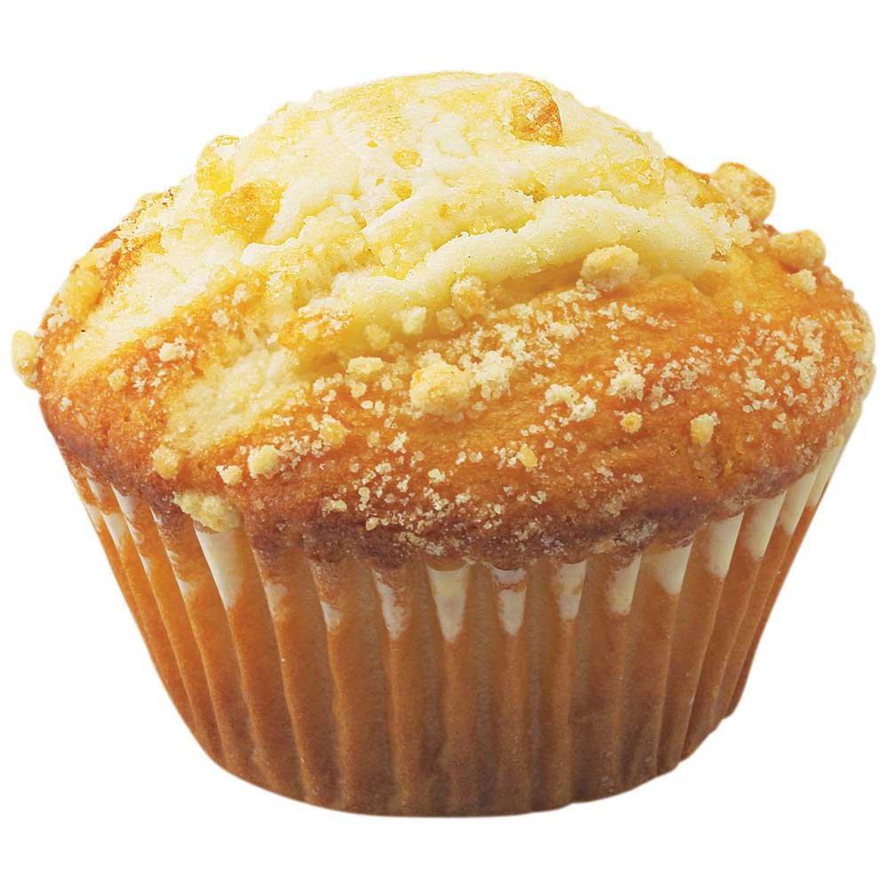 Chef Pierre Large Cheese Streusel Muffin -- 48 per case. by Sara Lee (Image #2)