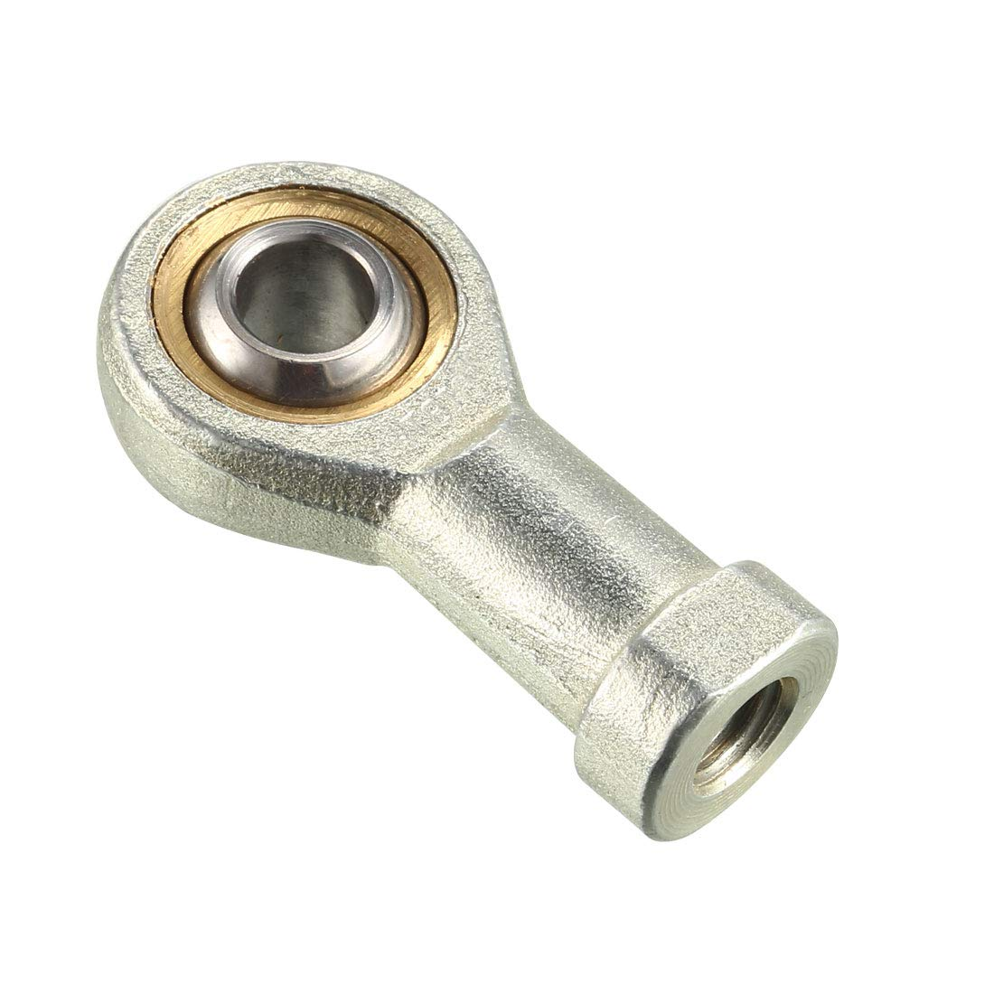 OL Left Hand Thread M8 Female Track Rod End 8mm High Performance Rose Joint