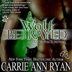 Wolf Betrayed Audiobook