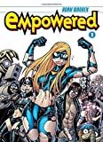 img - for Empowered, Vol. 1 book / textbook / text book