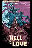 From Hell with Love, Kevin Kauffmann, 1492759708
