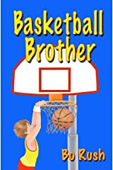 Basketball Brother Paperback