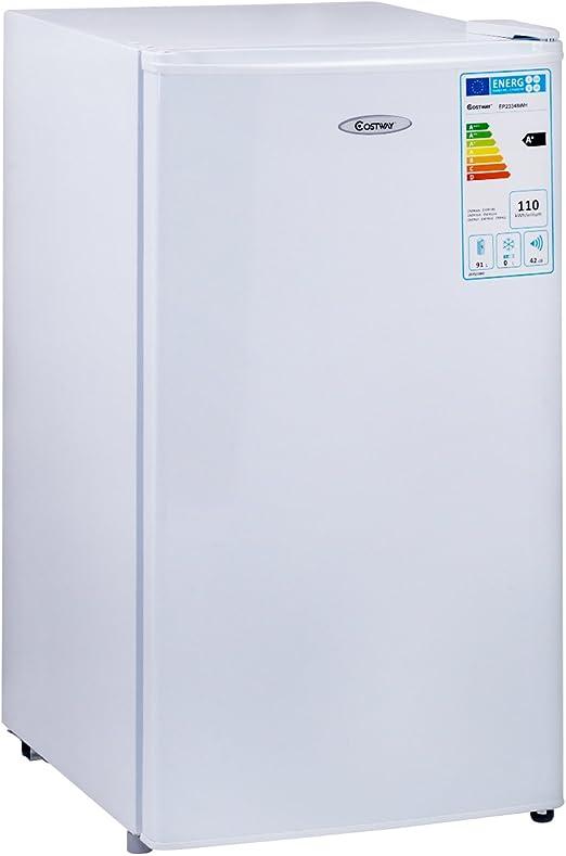 Compra Blitzzauber24 91L Nevera refrigerador Clase A+ Compacto ...