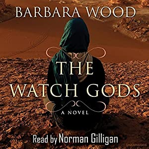 The Watch Gods Hörbuch