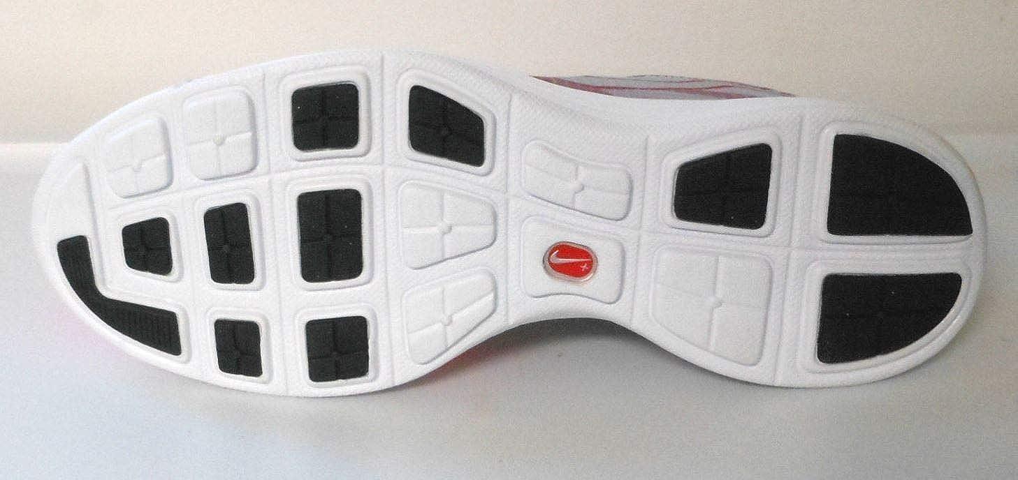 7acf28a62b24 Amazon.com  Nike Women s LunarMTRL+ Running Shoes 522346 606 PINK Flash SZ   7 (24CM)  Clothing