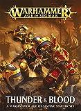 Games Workshop Warhammer Thunder & Blood - Starter Set