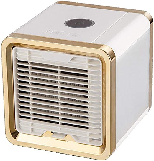 Enfriador de aire Aire acondicionado portátil Refrigerador de aire ...