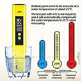 Digital PH Meter PH Tester 0.01 PH High Accuracy