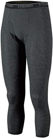 Long Tights Body Toughness Warming Thermal Tights color