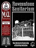 Ravenstone Sanitarium, John Gary Petit, 1568822448