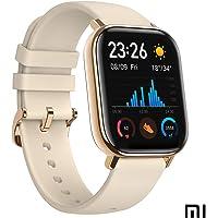 Relógio Smartwatch Amazfit Gts 44mm A1914 - Dourado
