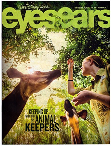 st Member Exclusive Magazine - Eyes and Ears - November 26 - December 9, 2015 -
