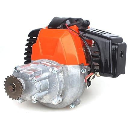 wingsmoto 43 cc 2 tiempos motor Gas patinete motor con ...