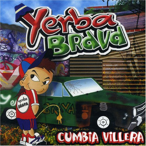 Cumbia Villera: Yerba Brava: Amazon.es: Música