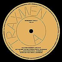 Basement Traxx III (Vinyl)