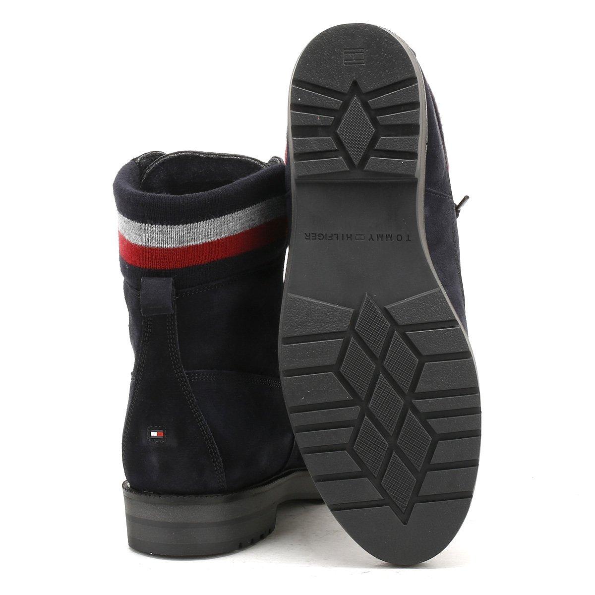 Tommy Hilfiger West 9b1 403, Botines Para Mujer: Amazon.es: Zapatos y complementos