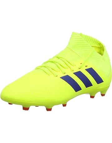 21444f684c79 adidas Unisex Kids' Nemeziz 18.3 Fg J Football Boots