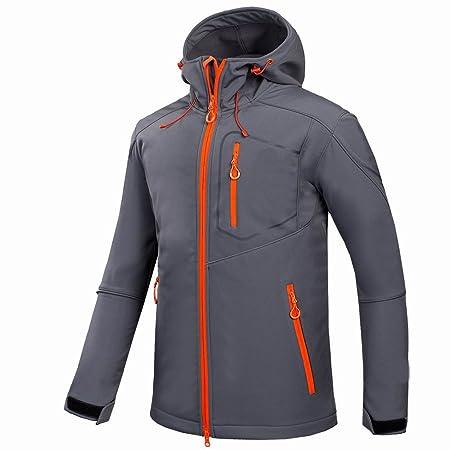 Unisex Couple sweater Mens Mountain Ski Jacket with Waterproof Windproof  Rainproof Outdoor Warm Snowboard For Men b31bb34b6