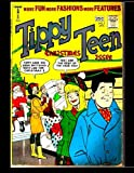 img - for Tippy Teen #2: Golden Age Teen Comic book / textbook / text book