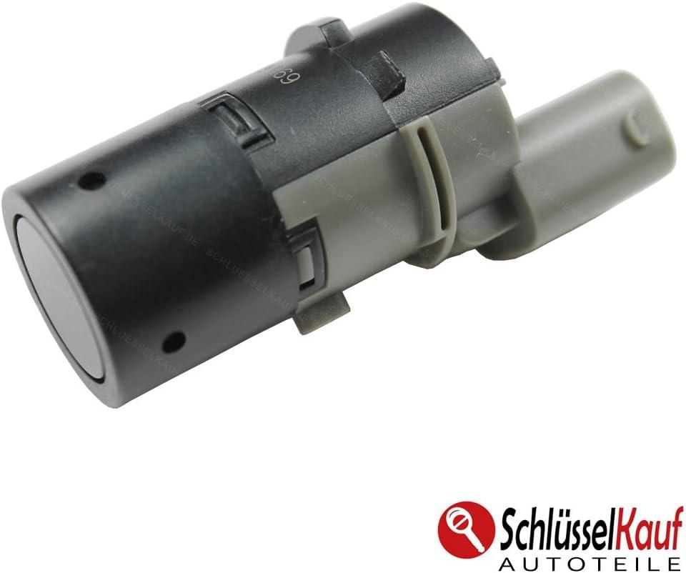 Parksensor Pdc Einparkhilfe Ultraschall Sensor Neu Passend Für Bmw Mini E39 E60 E61 E63 E65 E83