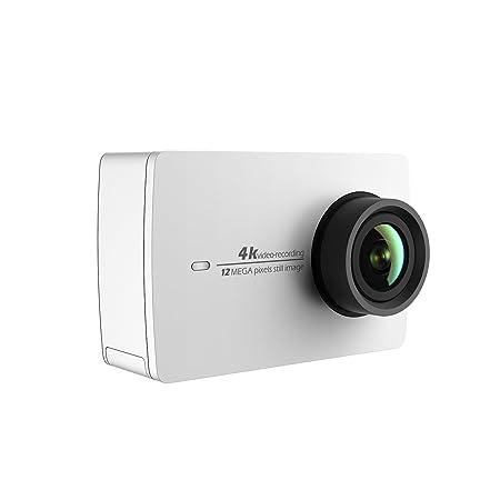 【本日最終日】YI 4K F2.8、画角155度広角レンズ搭載スポーツカメラ アクションカメラ 10,824円送料無料!