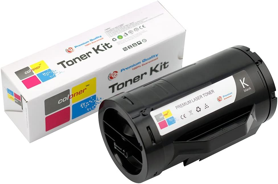 47GMH Dell H815dw//S2810dn//S2815dn Toner 6000 pg high yield