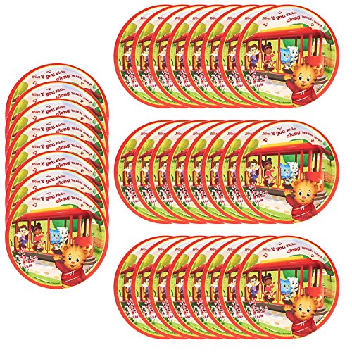 Daniel Tigers Neighborhood Party Supplies - 7