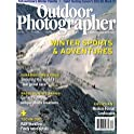 1-Year Outdoor Photographer Magazine Subscription