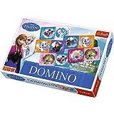 Trefl - 1210 - Domino  - Disney 's Frozen
