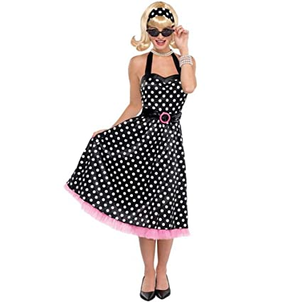 Amscan Internacional adultos Twist and Shout traje del ...