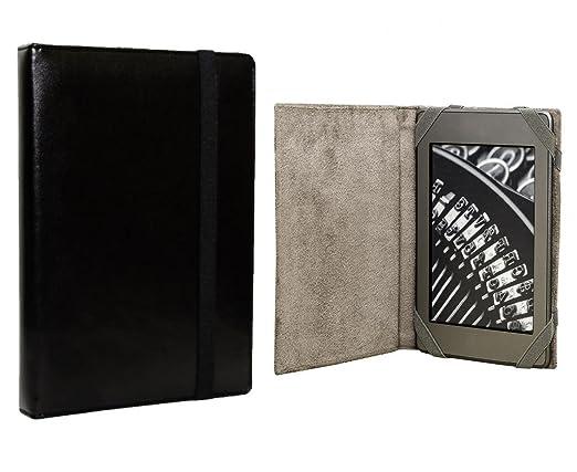 ANVAL Funda PAPYRE 602 - Color Negro: Amazon.es: Electrónica