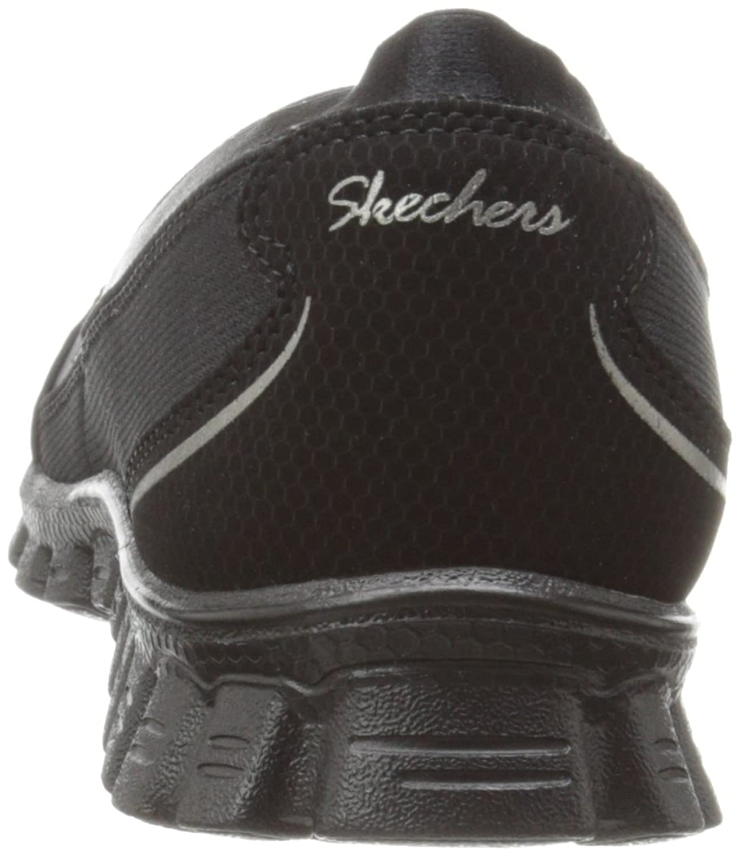 Skechers Ez Flex Zapatos Sin Cordones De 2 Mujeres Quipster inZ76