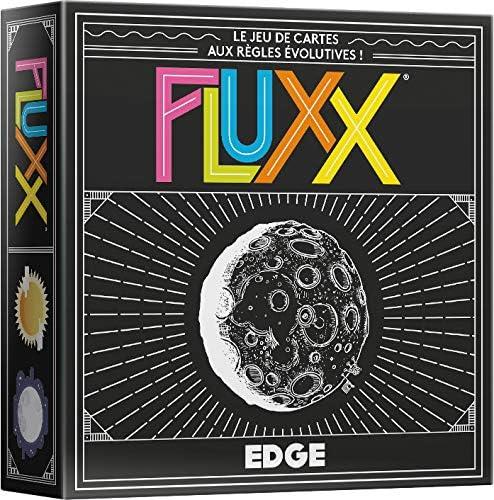 Asmodee – efllfl01 – Juegos de Cartas – Fluxx: Amazon.es: Juguetes y juegos
